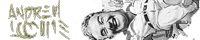 Link Banner: Andrew Loomis: Fine Art