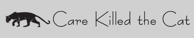 Link Banner: Care Killed the Cat