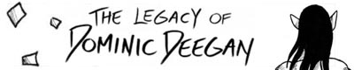 Dominic Deegan: The Legacy of Dominic Deegan
