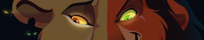 Lion King Fanfic by AlbinoRaven666Fanart