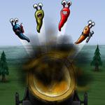 Artwork for Team Slugg (http://www.slugsforall.com/)